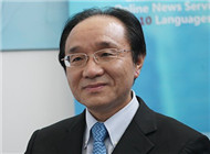 Photo of WANG