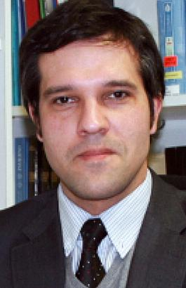 Photo of Prieto Ramos