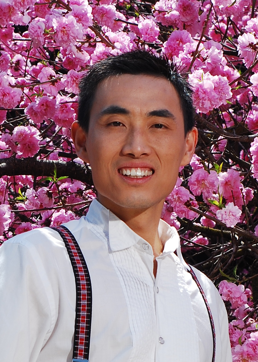 Photo of Yao