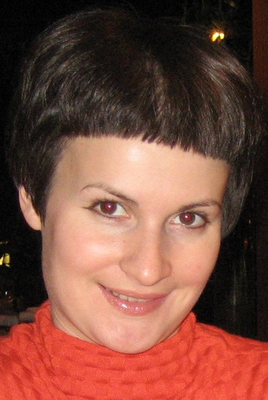 Photo of Antonova