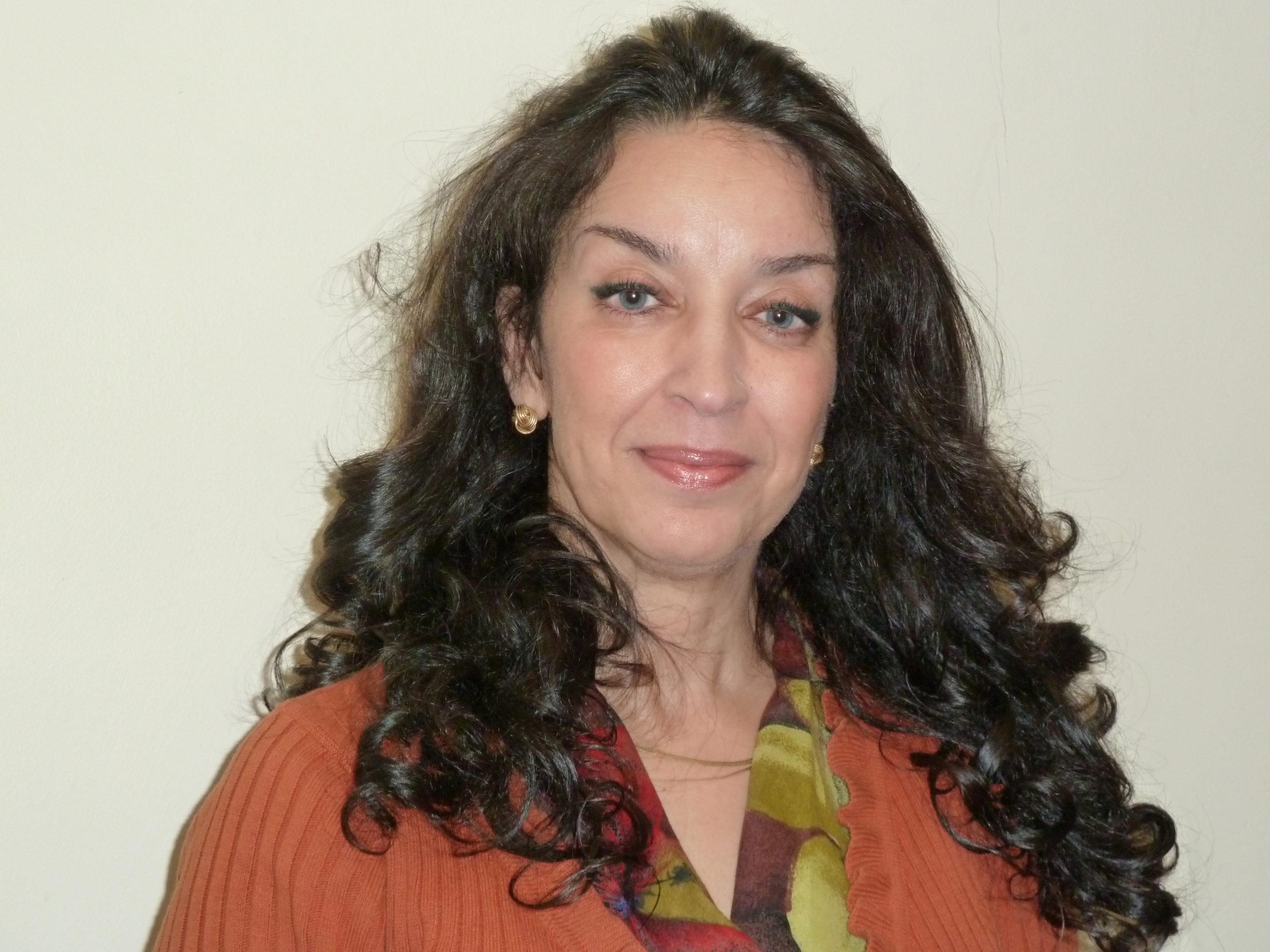 Photo of Rahab