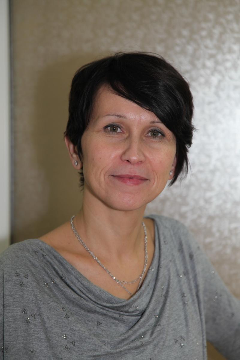 Photo of Saveleva