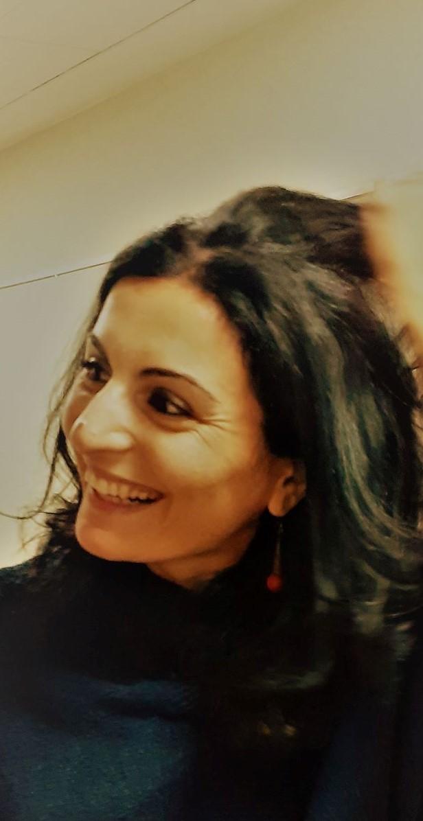 Photo of Yeghoyan