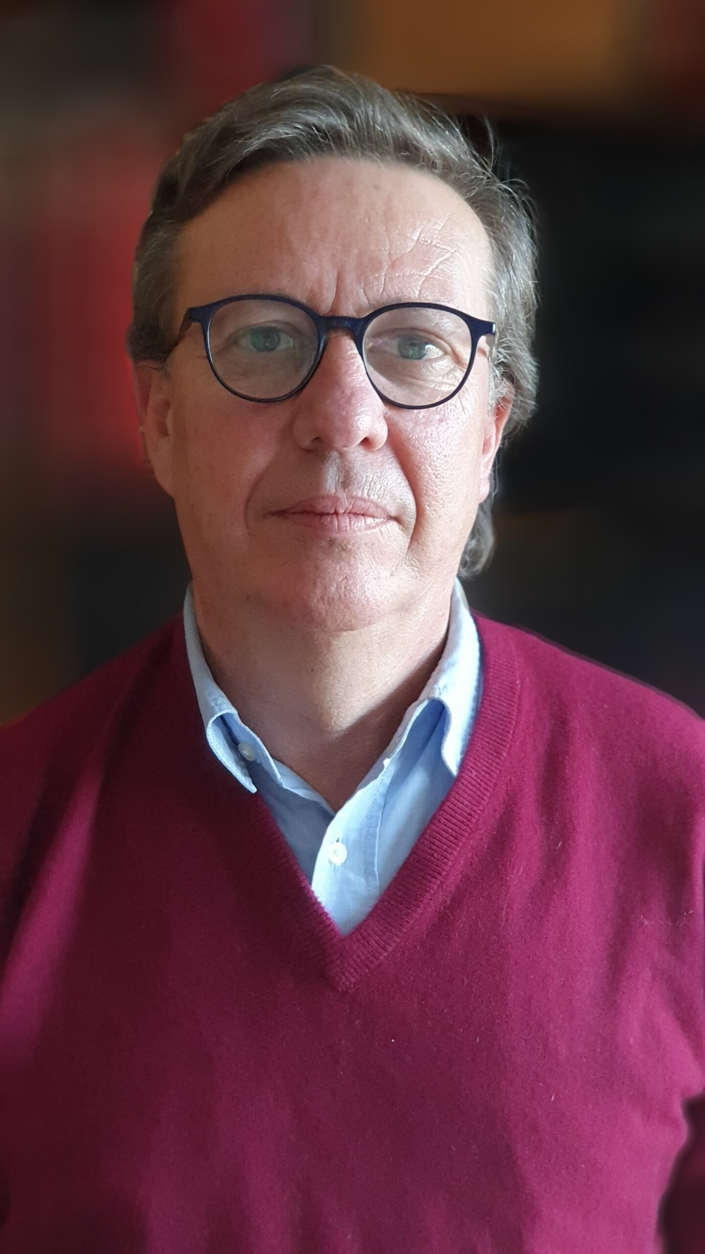 Photo of Franco Aixelá